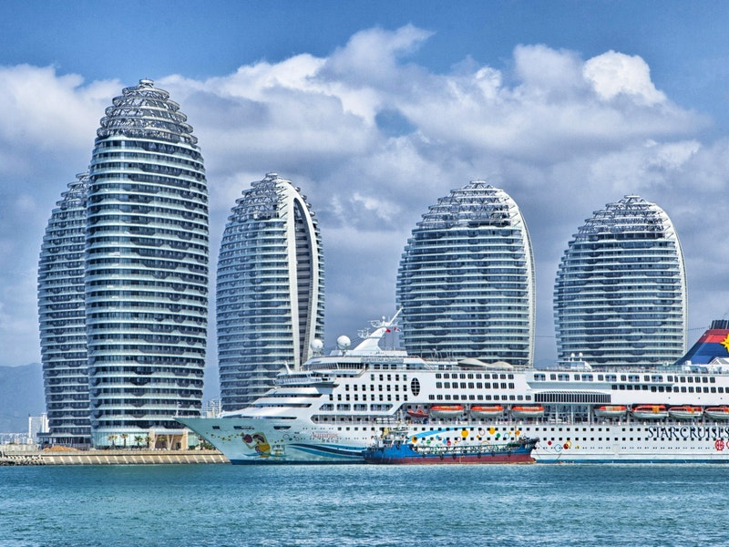 cruises offer